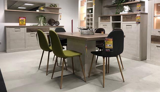Möbelhaus in Neu-Ulm  Möbel bei der Opti-Wohnwelt kaufen