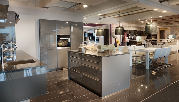 Kuchenstudio In Ingelheim Opti Wohnwelt