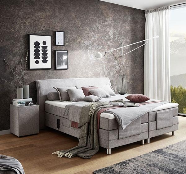 Betten Online Kaufen Bequem Und Günstig Zur Opti Wohnwelt
